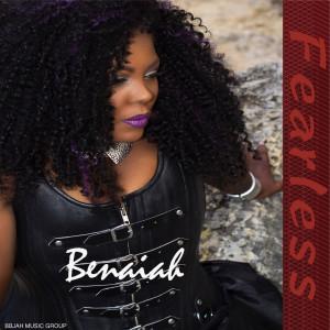 Album Fearless from Benaiah