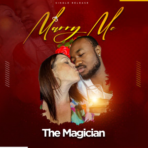 Album Marry Me from The Magician