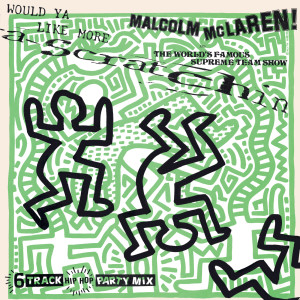 Album Would Ya Like More Scratchin' from Malcolm McLaren