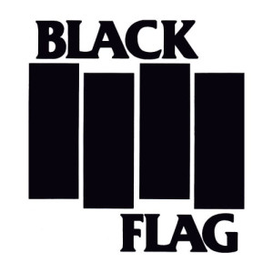 Album The Chase from Black Flag