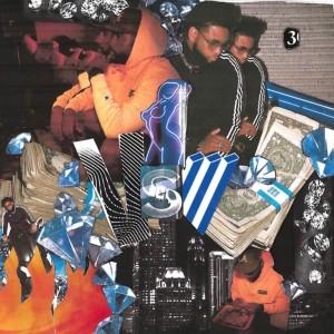 Album VS3 (Very Special 3) (Explicit) from Miguel Fresco