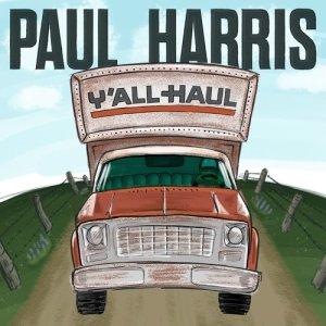 Album Y'all Haul from Paul Harris