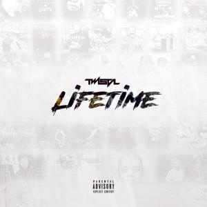 Album Lifetime (Explicit) from Twista