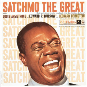 Louis Armstrong的專輯Satchmo The Great