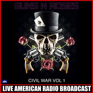 Civil War Vol. 1 (Live)