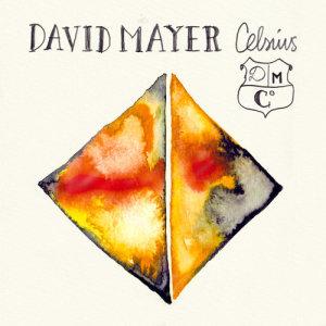 Album Celsius from David Mayer