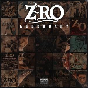 Album Legendary (Explicit) from Z-Ro