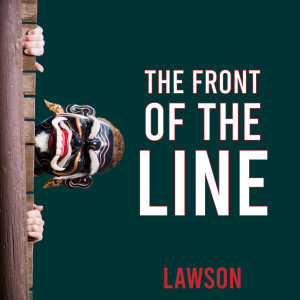 Album The Front of the Line from Lawson