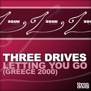 Listen to Greece 2000 (Letting You Go) song with lyrics from Three Drives On A Vinyl