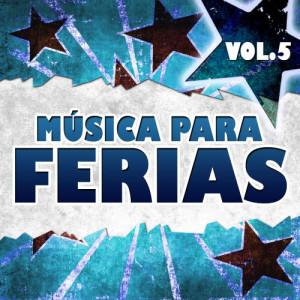 Album Música para Ferias Vol.5 from Ultra Dance