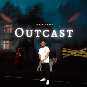 Album Outcast from Tumza D'kota