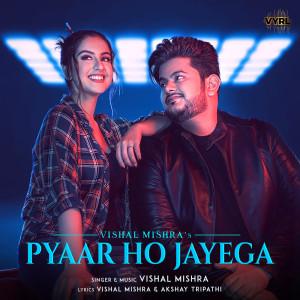 Album Pyaar Ho Jayega from Vishal Mishra