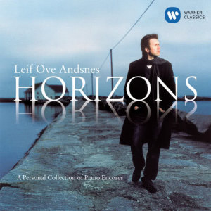 Horizons 2006 Leif Ove Andsnes