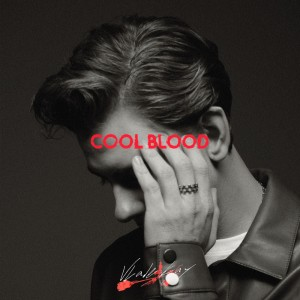 Album Cool Blood from Vlade Kay
