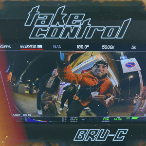 Bru-C的專輯Take Control