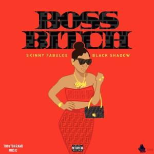Album Boss Bitch (Explicit) from Skinny Fabulous