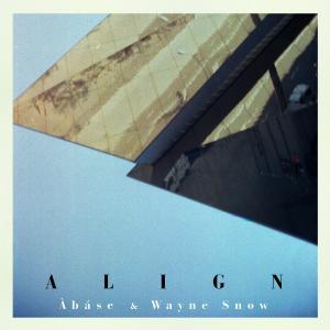 Album Align from Wayne Snow
