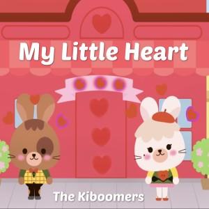 The Kiboomers的專輯My Little Heart