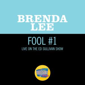 Album Fool #1 from Brenda Lee