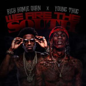 Listen to Flaws song with lyrics from Rich Homie Quan