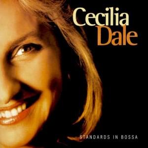 Cecilia Dale的專輯Standards in Bossa