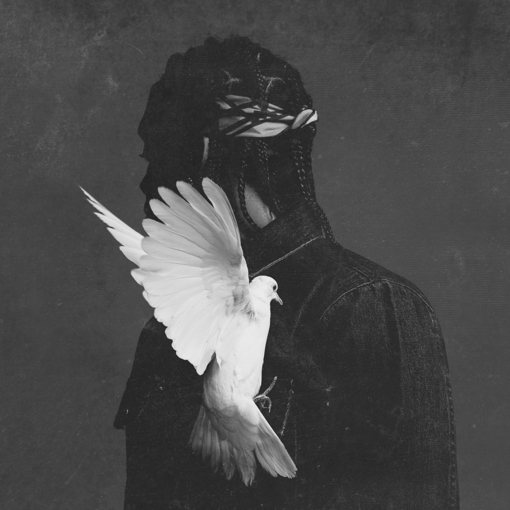 Retribution 2015 Pusha T; Kehlani
