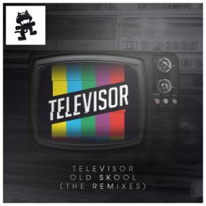 Televisor的專輯Old Skool (The Remixes)