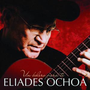 Album Un Bolero para Ti (Remasterizado) from Eliades Ochoa