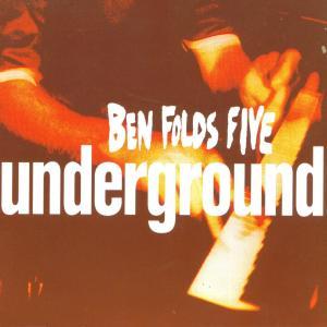Underground #1 1996 Ben Folds