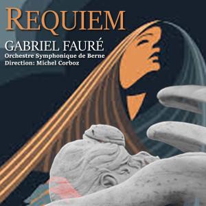 Album Requiem from Michel Corboz