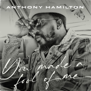 Anthony Hamilton的專輯You Made A Fool Of Me