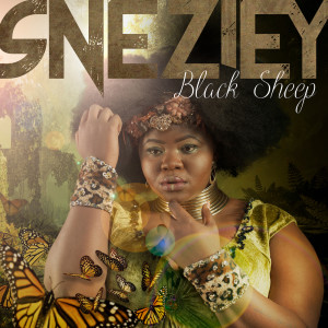 Album Black Sheep Cover Single from Sneziey
