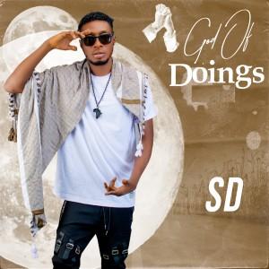 Sd的專輯God of Doings