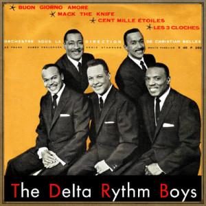 Listen to Mack the Knife song with lyrics from The Delta Rhythm Boys