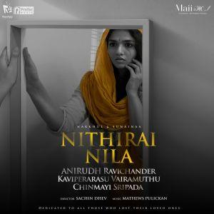 Album Nithirai Nila from Anirudh Ravichander
