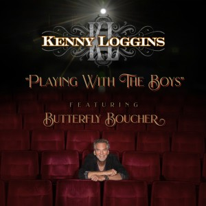 Album Playing with the Boys (feat. Butterfly Boucher) from Kenny Loggins