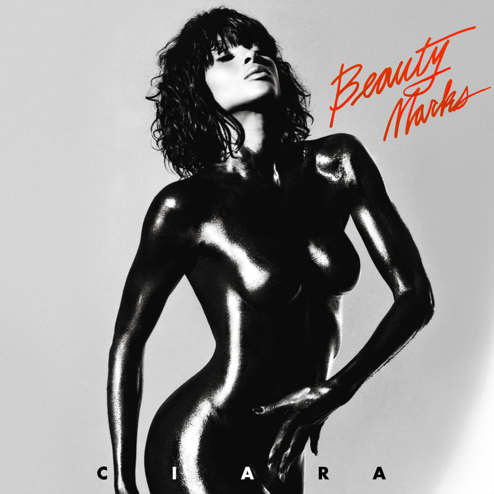 ฟังเพลงอัลบั้ม Beauty Marks