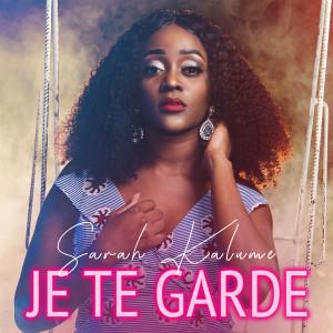 Album Je te garde from Sarah Kalume