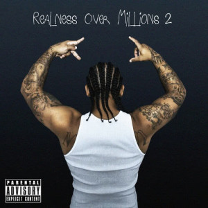 Album Realness Over Millions 2 from TeeCee4800
