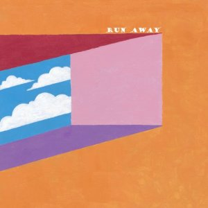 Album Run Away from Old Man Canyon