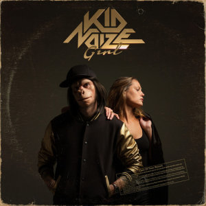 Album Girl from Kid Noize