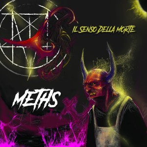 Album Il Senso Della Morte from Meths