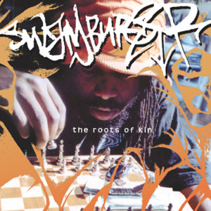 Album The Roots of Kin from Swamburger
