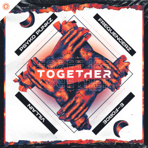 Album Together from Psyko Punkz