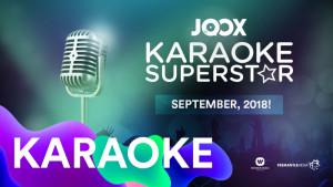 """Siap-Siap Ikutan """"JOOX  Karaoke Superstar"""" September Ini!"""