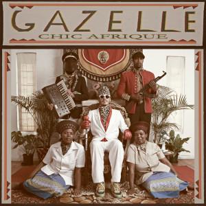 Album Chic Afrique from DJ Invizable