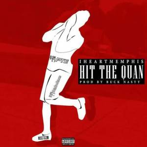 Listen to Hit the Quan (Throw the Flag Version) song with lyrics from iLoveMemphis fka iHeartMemphis