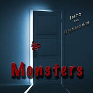 Album Monsters from Into The Unknown