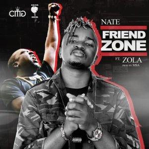 Album Friend Zone (Explicit) from Nate