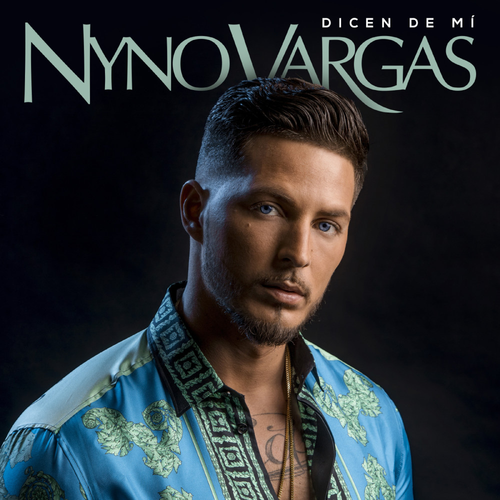 Donde estás (feat. Justin Quiles) 2018 Nyno Vargas; Justin Quiles